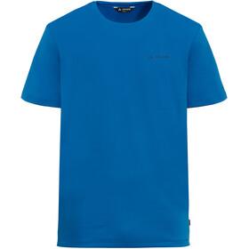 VAUDE Essential T-Shirt Homme, radiate blue